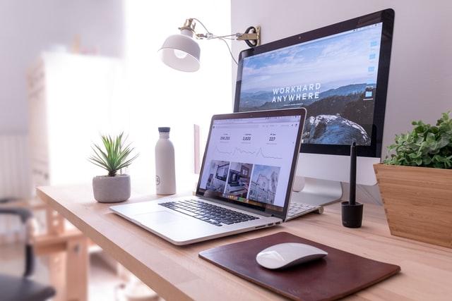 De trends die echt het verschil maken voor webdesign in 2021